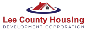 Lee County Housing Development Corporation Logo